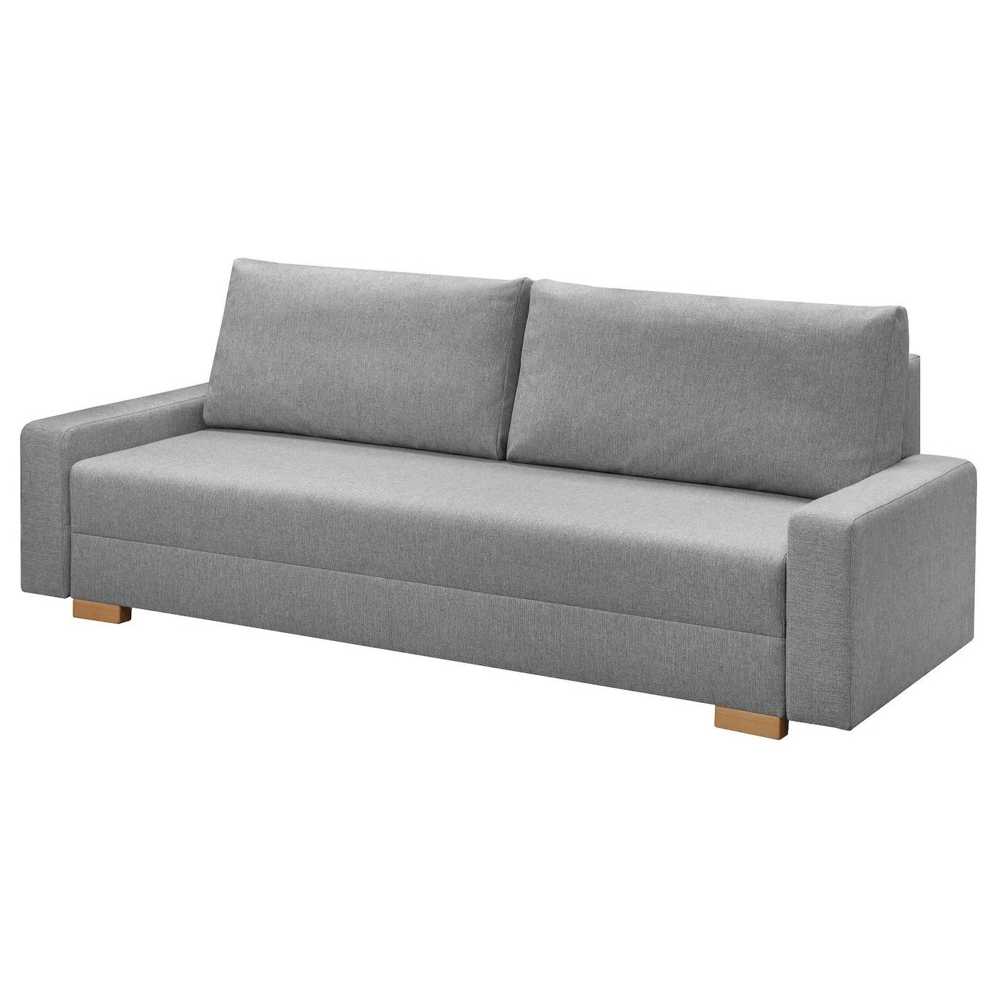 Gralviken Convertible Sofa Ikea Furniture Rental