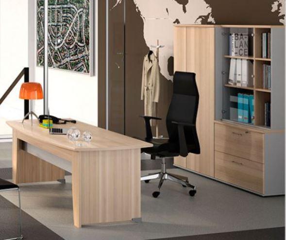 Pack Bureau Jazz Gautier Office Furniture Rental