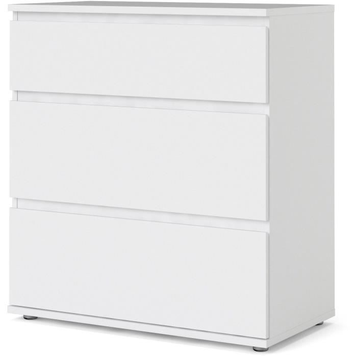 GUSTAVE - Chest of 3 drawers - Move & Rent